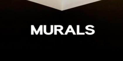 Murals-making off