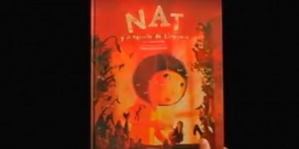 Trailer Nat y el secreto de Eleonora