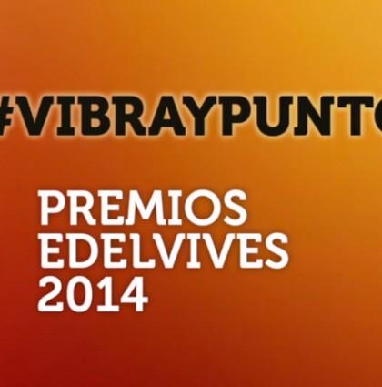 Premios Edelvives 2014