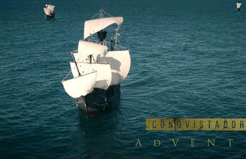 Conquistadores: Adventvm