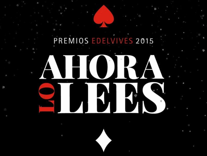 Premios Edelvives 2015