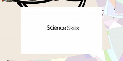 Santillana Science Skills