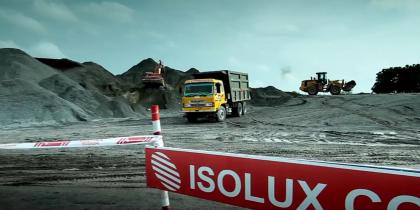 Isolux Capacity