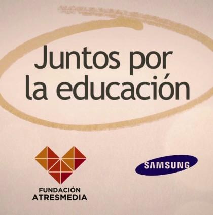 Juntos por la educación