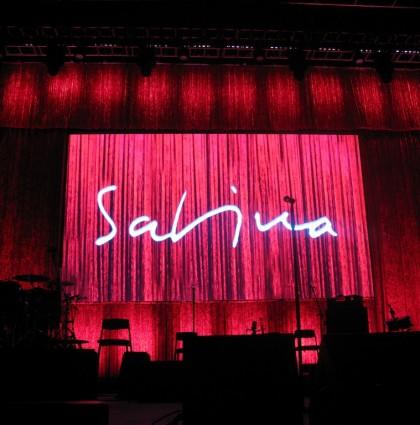 Sabina. 500 noches para una crisis
