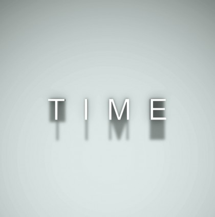 TIME by IAN EMES