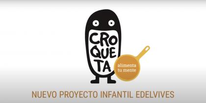 Proyecto infantil Edelvives 2019
